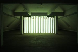 Videoinstallation Lightroom 2012