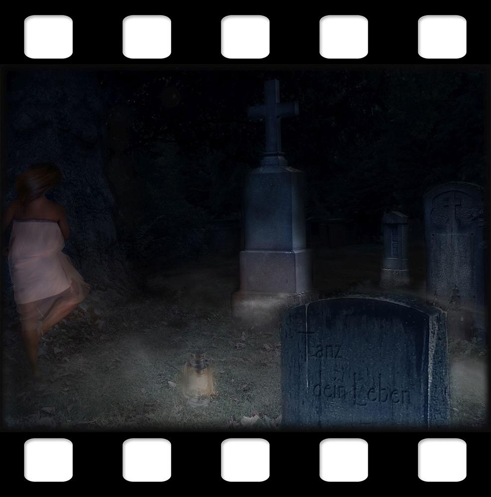 Tanz dein Leben - Friedhof