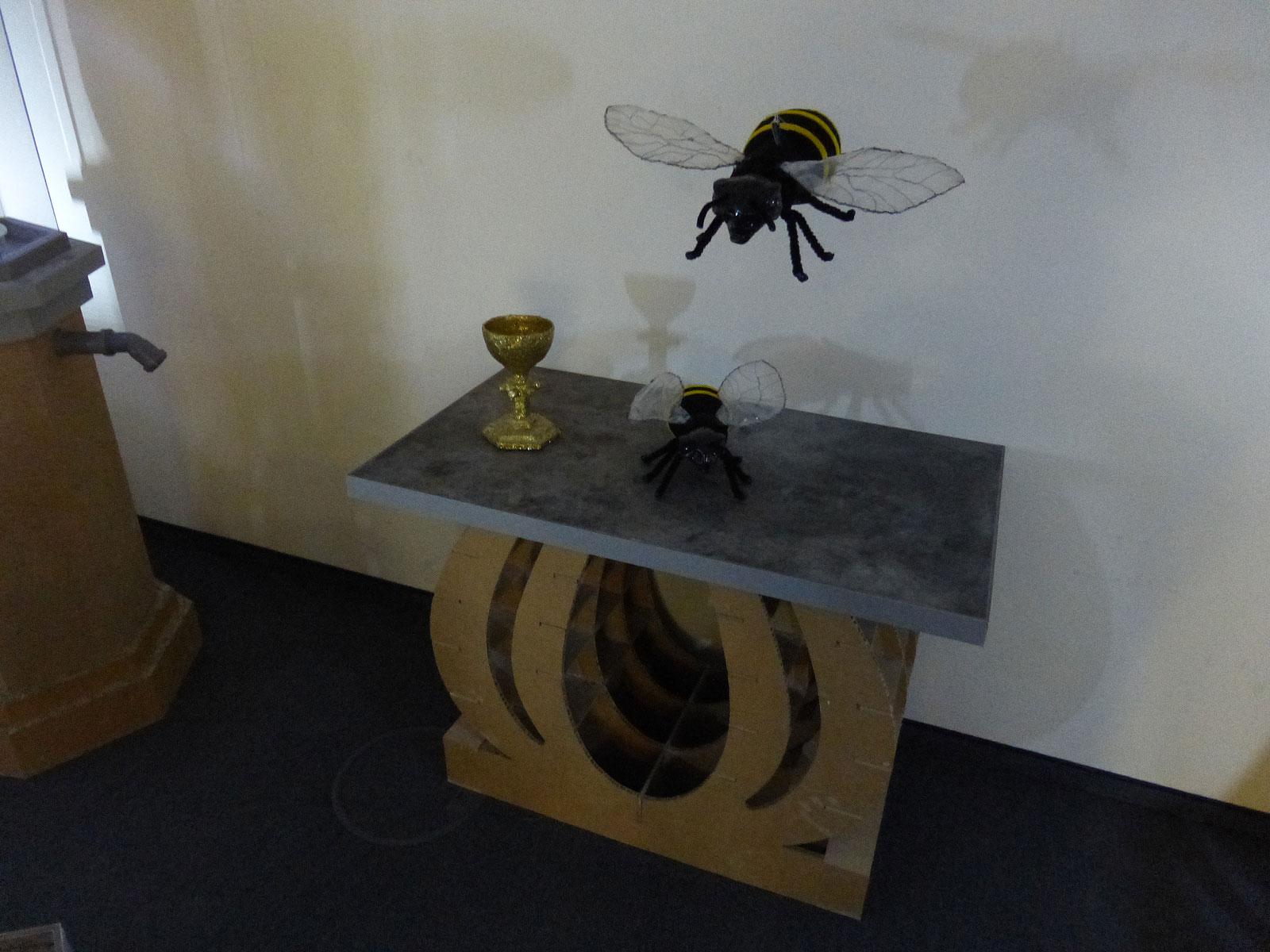 The Honey Projekt
