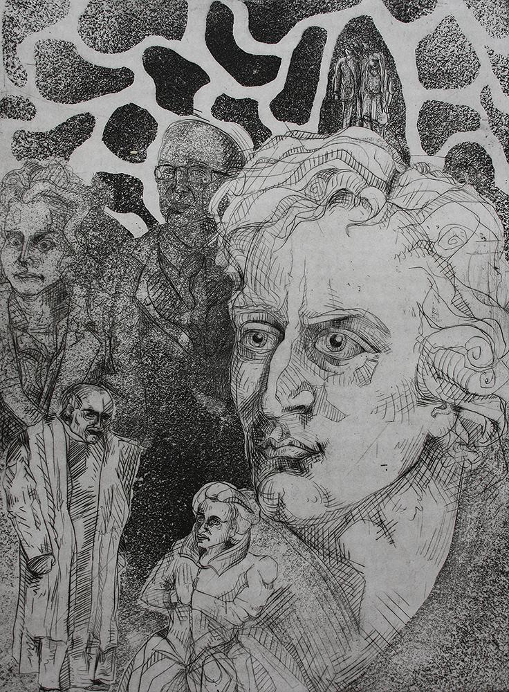 Hochkultur - Friedrich Schiller