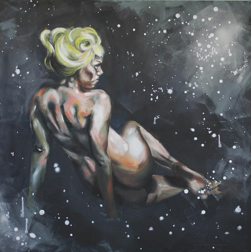 menschliche Figur 2