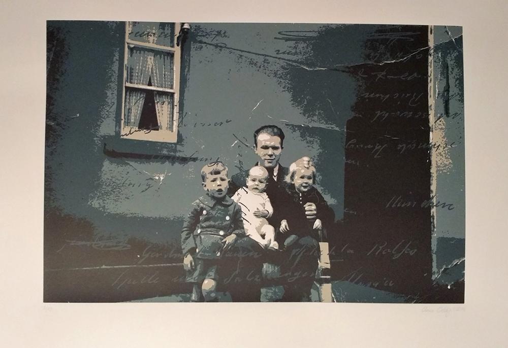 Familienalbum 2, Anna Oeldig
