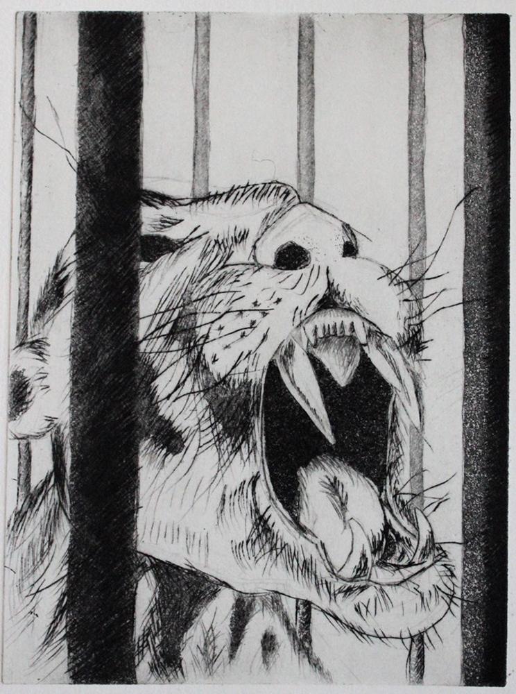 Der Panther 1, Lena Watermülder