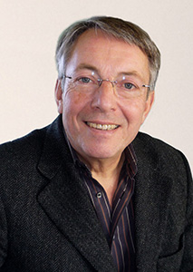 Michael R. Fuchs, Kurator