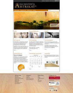 Die ARTRIKAT-Story: ARTRIKAT 2.0 - Veröffentlichung am 06.06.2013