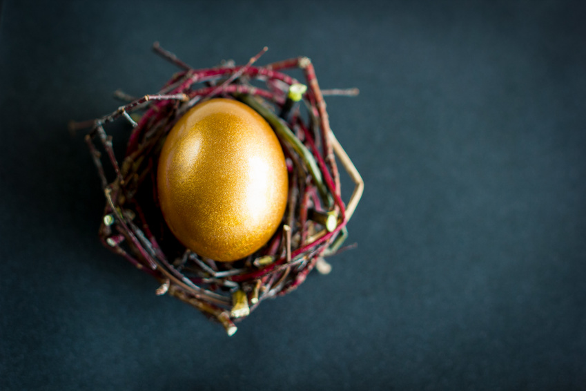 Das Goldene vom Ei - Kunst und Preise