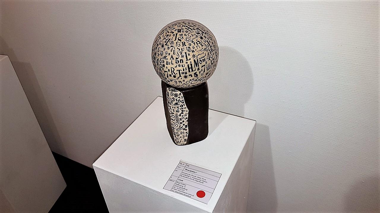 Bruni Lemme - Keramikkunst - Druckfehler