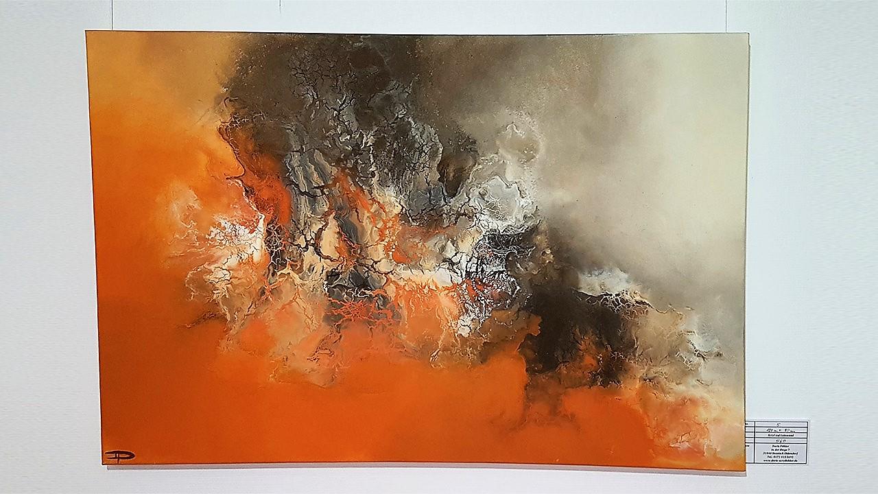 Doris Pöhler - Acrylmalerei - Bild 3